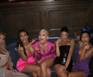 Kanye West XTCY