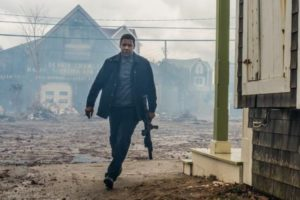 Denzel Washington in The Equalizer 2 - Senza perdono