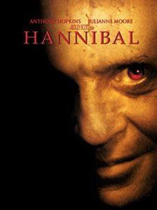 Hannibal - migliori film horror Amazon Prime Video