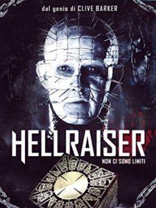 Hellraiser - migliori film horror Amazon Prime Video