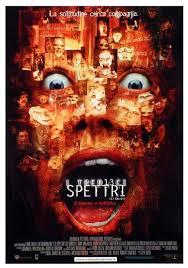 i tredici spettri - migliori film horror Amazon Prime Video