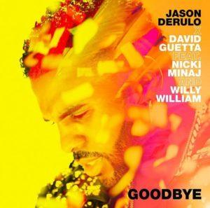 Jason Derulo Goodbye foto