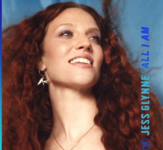 Jess Glynne All I Am foto cover