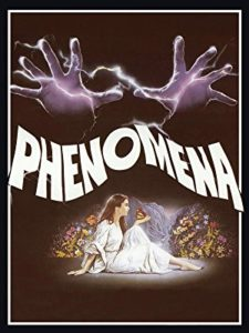 Phenomena - migliori film horror Amazon Prime Video