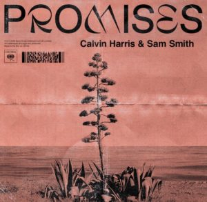 Sam Smith & Calvin Harris Promises
