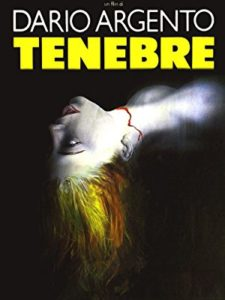 Tenebre - migliori film horror Amazon Prime Video