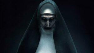 The Nun recensione