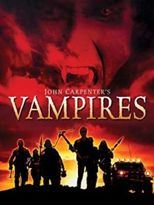 Vampires - migliori film horror Amazon Prime Video