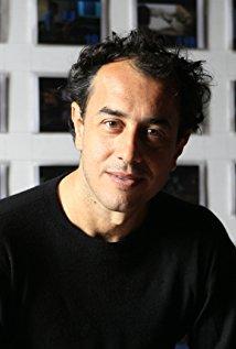 Il regista di Dogman Matteo Garrone