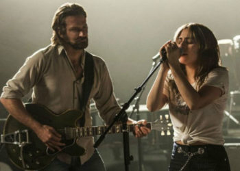 soundtrack film - A star is born