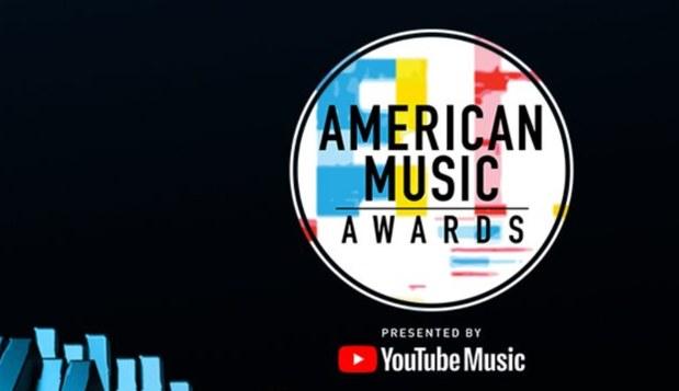 logo AMAs 2018