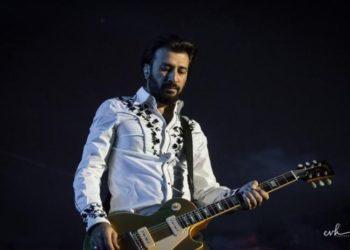 Emanuele Spedicato, chitarrista dei Negramaro