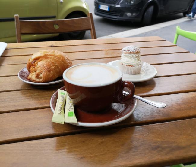 Colazione I Dolci Di Namura