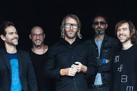 concerti Milano 3 9 settembre 2018 - foto di The National