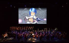 foto di Kingdom Hearts Orchestra - concerti Milano 17 23 settembre 2018