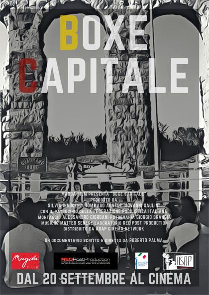 Documentari in uscita settembre 2018