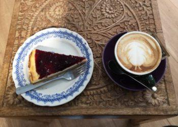 Ofelé Milano foto colazione
