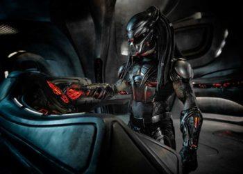 The Predator 2018 foto alieno
