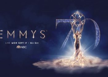 copertina emmy awards 2018 vincitori