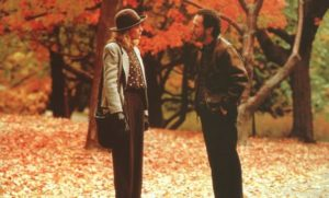 film da vedere in inverno - Harry ti presento Sally