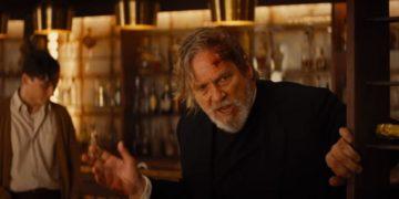 Jeff Bridges nel film 7 Sconosciuti a El Royale