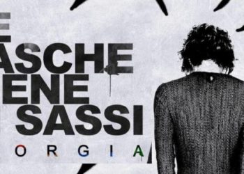 La cover di Giorgia de Le Tasche Piene di Sassi