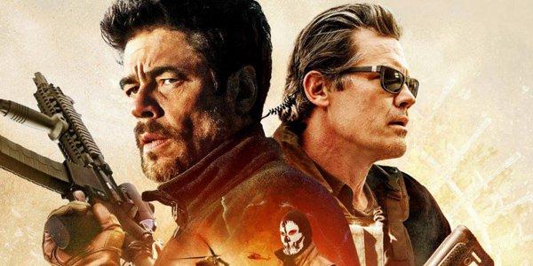 Uscite al cinema ottobre 2018 - Soldado