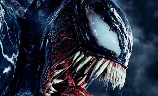 Uscite al cinema ottobre 2018 - Venom