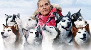 film da vedere in inverno - il dr McClaren salva 8 husky