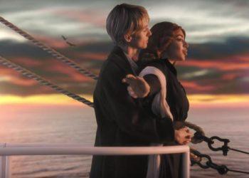 Video 1999 - Charli XCX e Troye Sivan Titanic