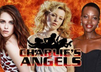 Charlie's Angels film reebot