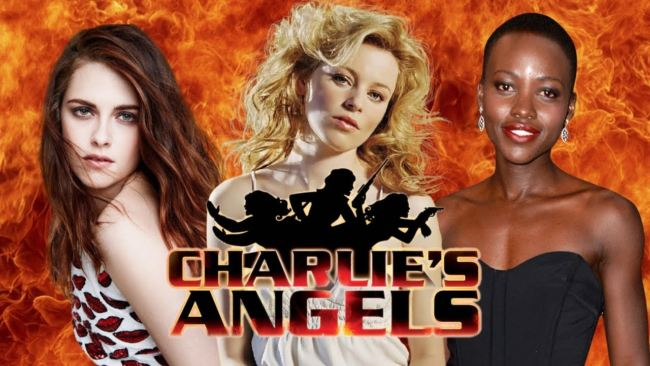 Charlie's Angels film reebot