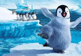 film da vedere in inverno - happy feet