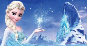 film da vedere in inverno - Frozen e il regno di ghiaccio