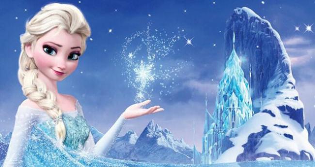 film da vedere in inverno, Frosen e il regno di ghiaccio