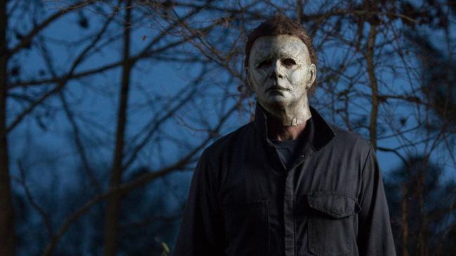 Halloween box office italiano