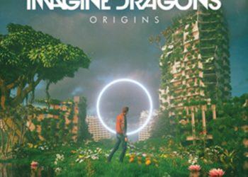 Imagine Dragons album Origins Cover