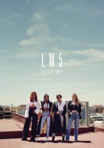 Little Mix super deluxe LM5 album