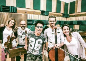 Edoardo Bennato e la sua band, 26/11/2018
