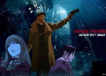 serie tv anime Blade Runner