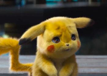 pikachu animaletto peloso nuovo film in uscita