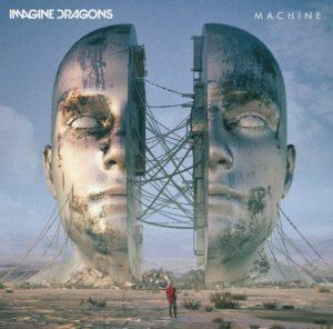 Imagine Dragons Machine cover