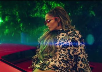 Jennifer Lopez video Te Guste