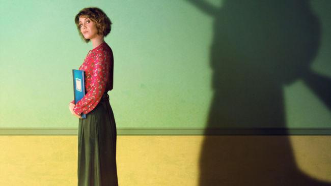 La Befana vien di Notte, il nuovo film con Paola Cortellesi