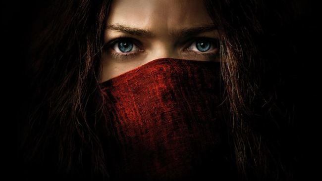 """Hera Hilmar nel ruolo di Hester, eroina del nuovo film """"Macchine Mortali""""."""