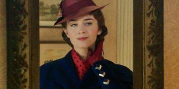 Il Ritorno di Mary Poppins, l'attesissimo sequel del film disney uscirà a Natale 2018