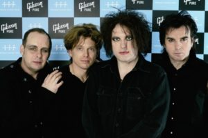 the cure robert smith - album musicali attesi 2019