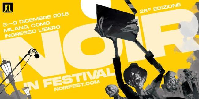 locandina noir in festival 2018