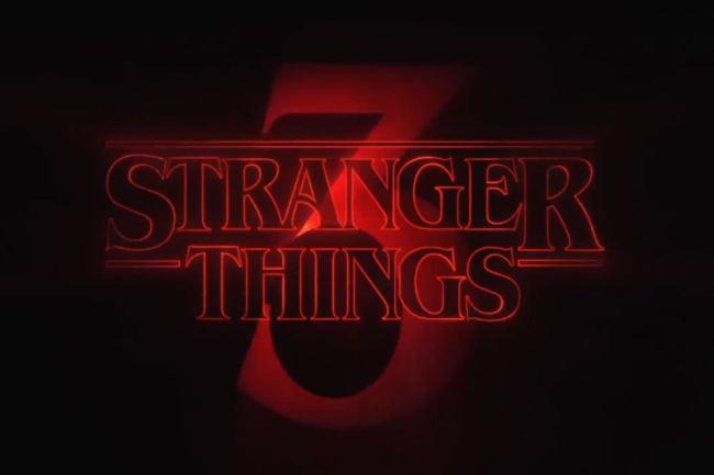 """Il sottosopra rivela il titolo degli 8 episodi della terza stagione di """"Stranger Things"""""""