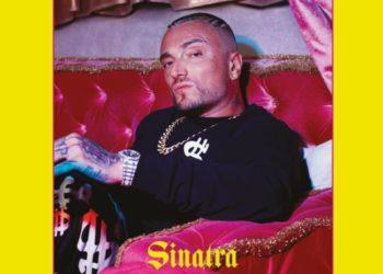 Gue Pequeno nella cover di Sinatra